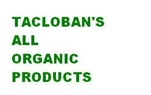Organic Facial Products on Tacloban Organic Beauty Product And Stuff In Kananga  Eastern Visayas