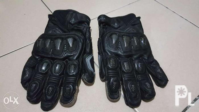 Taichi Gloves Genuine Leather Large size