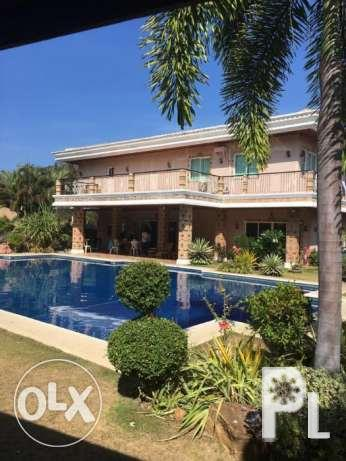 Tali Beach House with swimming pool for rent in nasugbu