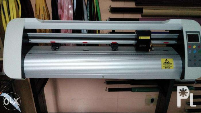 Teneth Cutting Plotter For Sale In Davao City Davao