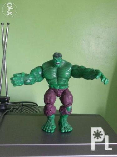 The Hulk Collection