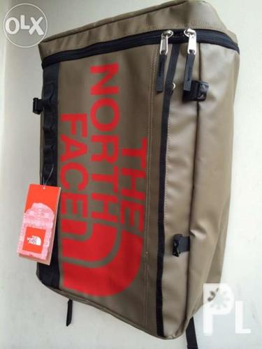 The Northface Fuse Box Model Waterproof Material for Sale in ... on