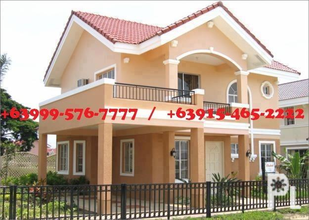 Tiguma Pagadian City Camella Homes Emerald House 3br 3tb For Sale In Dumalinao Zamboanga