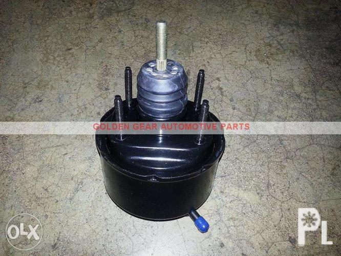 Toyota 3K 4K Owner Jeep DX Corolla Hydrovac Brake Booster