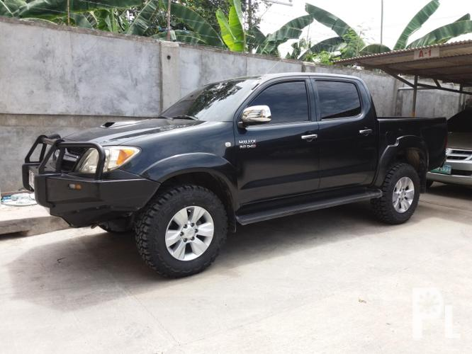 Toyota Hilux 2006 for sale