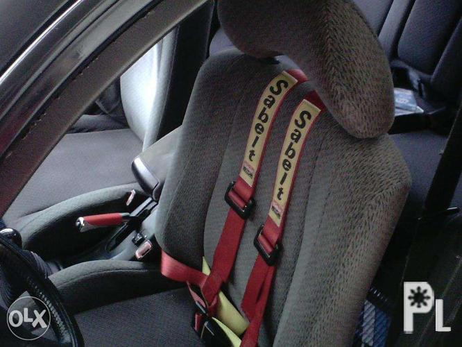 Toyota levin AE101 seatcover for Sale in Manila, National