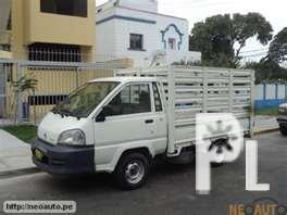 TOYOTA TOWNACE TRUCK 4X4 CM65 DIESEL for Sale in Davao City, Davao