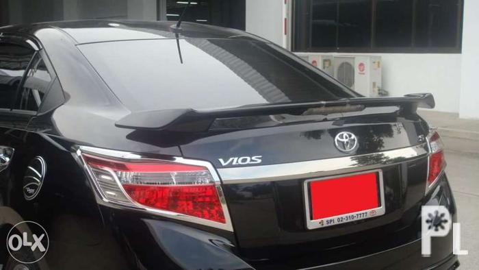 Gmc Parts New Orleans >> Toyota Vios Accessories And Parts For Sale Philippines .html | Autos Weblog