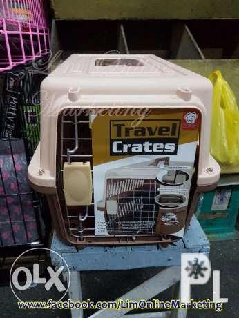 Travel Crate Dog Cage Small For Shih Tzu Pomeranian Size For Sale In