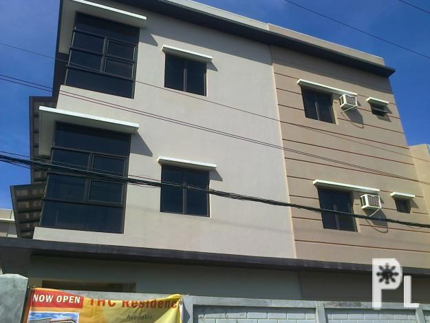 Trc Residences Mabolo Cebu City 1 And 2 Bedrooms