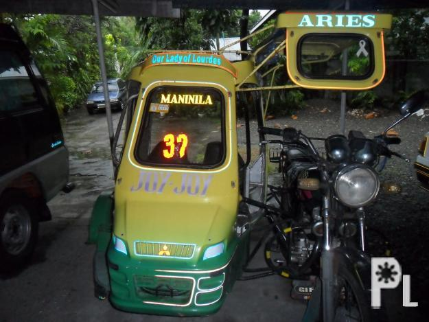 tricycle pangkabuhayan iloilo city  sale  iloilo city western visayas classified
