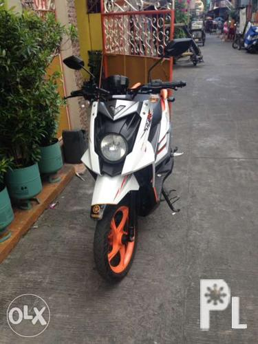 Ttx yamaha for sale in manila national capital region for Yamaha ttx adventure scooter for sale