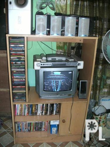 TV STAND SECOND HAND