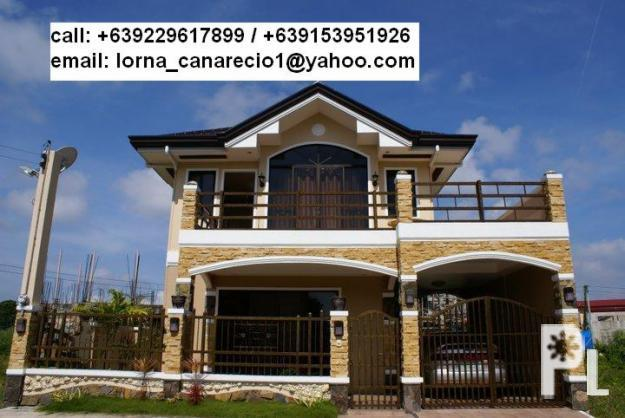 Two storey house and lot for sale inside high end subd in for 2 storey house for sale