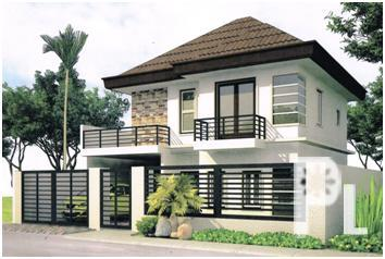 Two Story House Plans In The Philippines Joy Studio