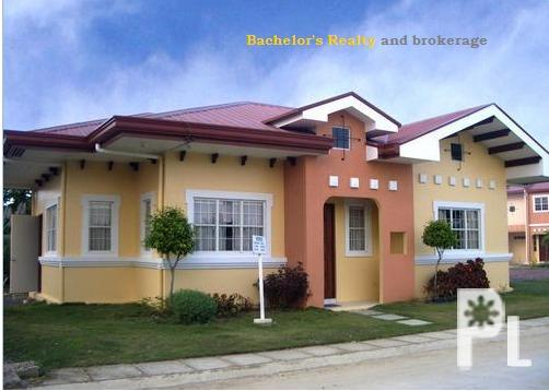 Unfurnished 1 storey house lot in lapulapu near gaisano for Houses for sale under 20000 near me