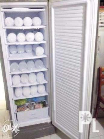 Upright Freezer for sale 5 units left