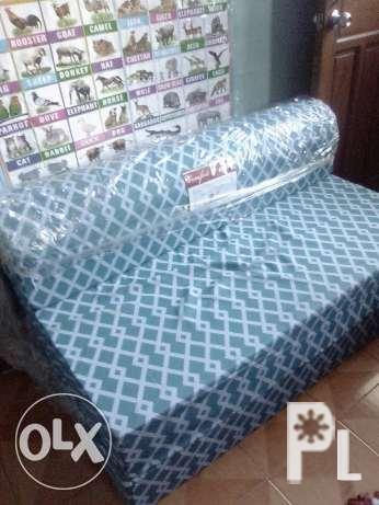 Sofa Bed Uratex