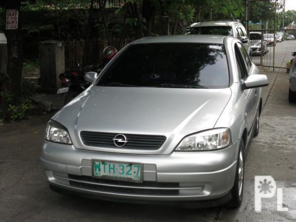 Used 15 year old Opel Astra, Petrol, 176000 km, Las