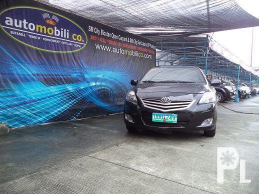Used Toyota Vios G, ₱207,998, 14611 km, Paranaque