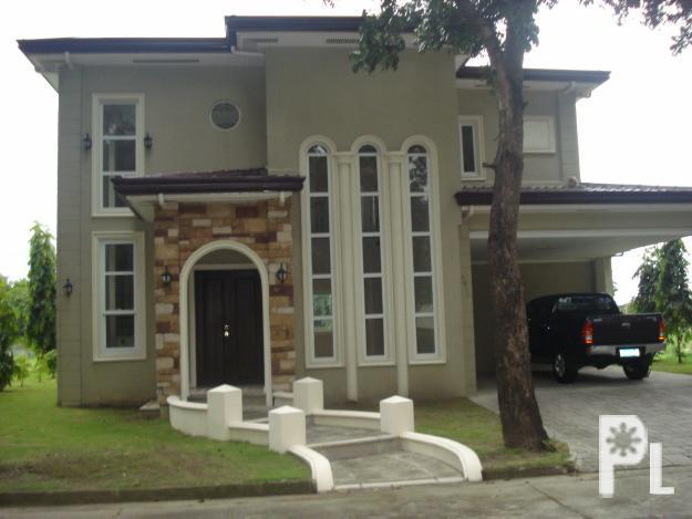 Very nice house in angeles city pampanga heritage place for Very nice mansions