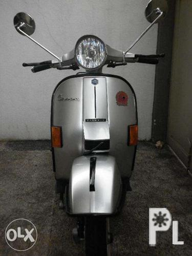 Vespa PX150 Italy For Sale for Sale in Cainta, Calabarzon Classified