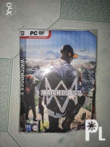 Video game disc