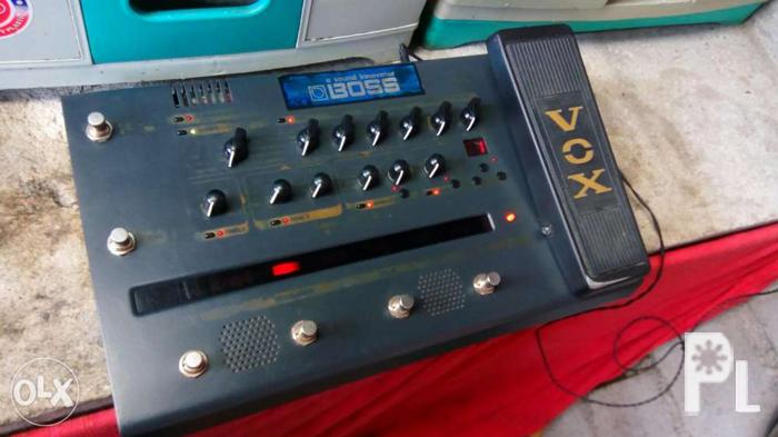 vox tonelab ex guitar effects sale swap for sale in antipolo city calabarzon classified. Black Bedroom Furniture Sets. Home Design Ideas