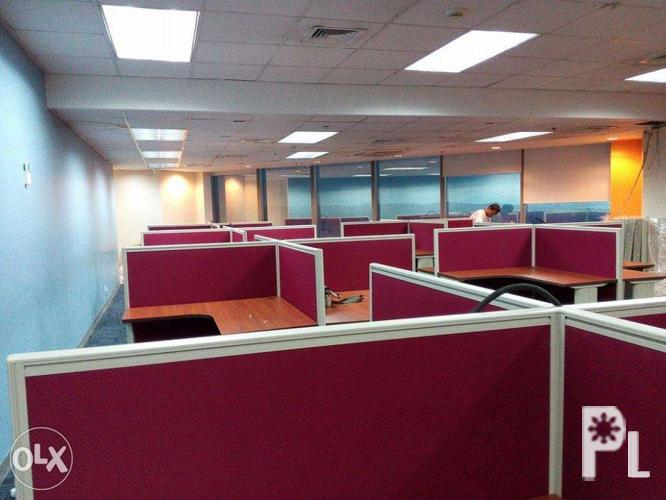 Vv Bdoc Office Partittion Vv For Sale In Quezon City National Capital Region Classified