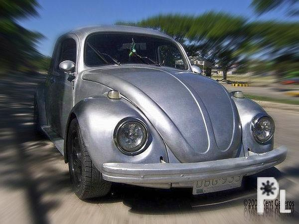 1972 VW Beetle for Sale