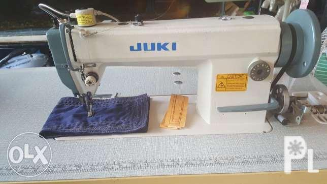 Walking Foot Sewing Machine For Sale In Cagayan De Oro City Delectable Juki Walking Foot Sewing Machine For Sale