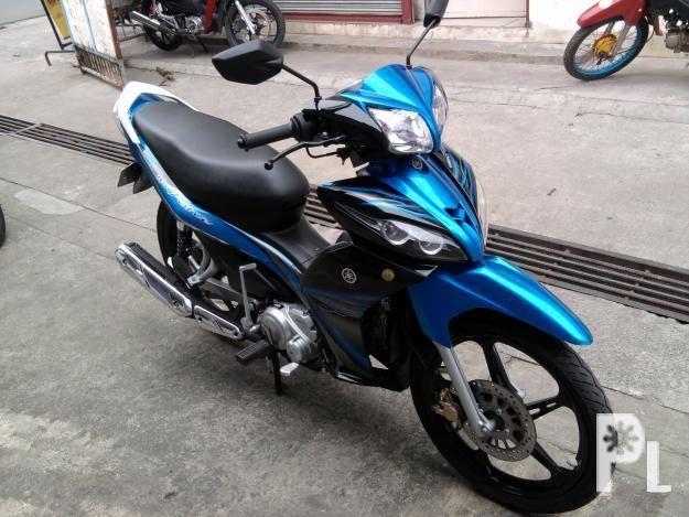 WANTED TO BUY SIDE BASKET FOR YAMAHA VEGA FORCE RUSH PO