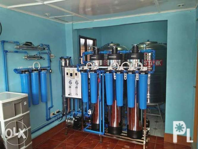 water refilling station installment nationwide for Sale in