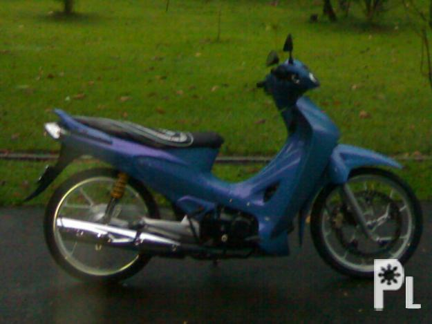 wave 125 '05 model for sale or swap