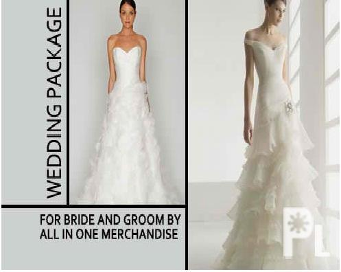Wedding Gown - Taal Batangas ? Taal for Sale in Taal, Calabarzon ...