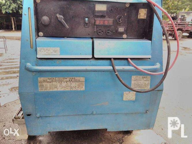 Welding Generator, Denyo 10 KVA for Sale in Floridablanca, Central