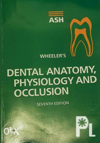 Wheeler\'s Textbook of Dental Anatomy, Physiology and Occlusion ASH ...
