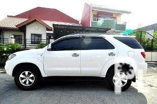Toyota Fortuner In Caan De Oro City  Northern Mindanao For Sale