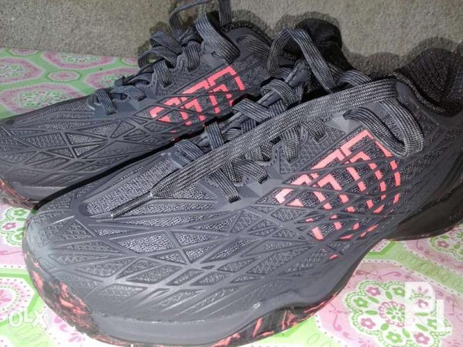 wilson kaos tennis shoes