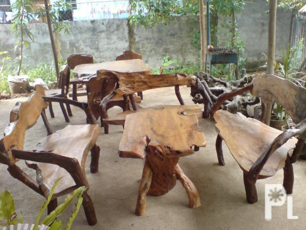 WOOD CRAFT FURNITURES FOR SALE ? Surigao City