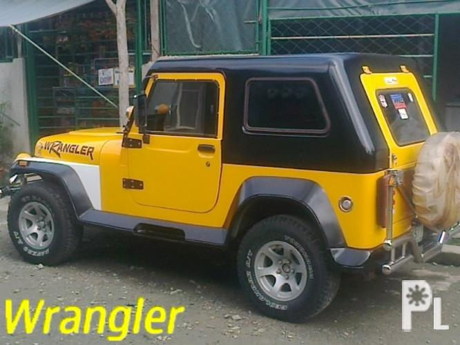 Guiguinto Philippines  city pictures gallery : Wrangler jeep Guiguinto for Sale in Guiguinto, Central Luzon ...