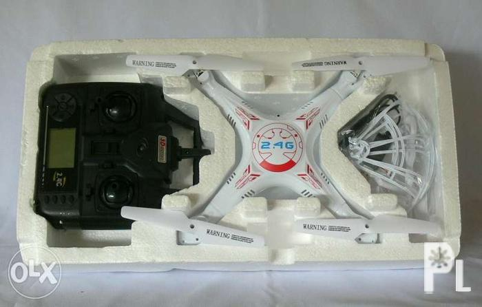 X5C-1 RC Quadcopter ( Drone) - Brand New