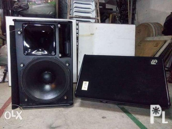 X Line Passive Speakers PS15 for Sale in Taytay, Calabarzon