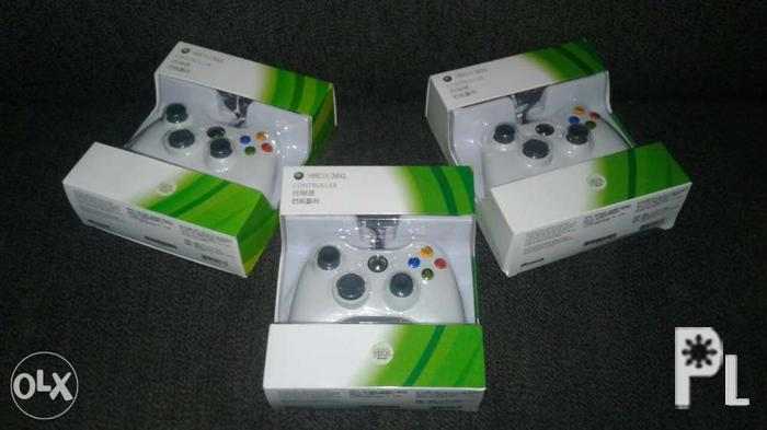 Xbox 360 Controller - Wired