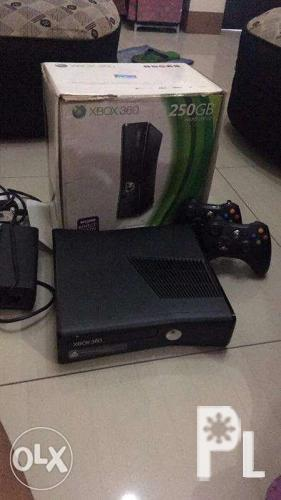 XBOX 360 without kinect