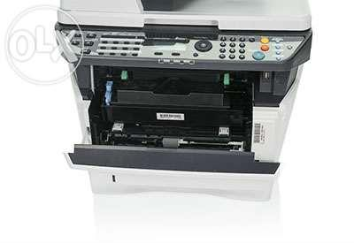 Xerox Machine Trade-in Auto-duplex scan print copy Fire