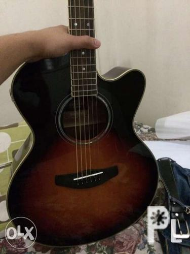 Yamaha Electric Guitar Price Philippines