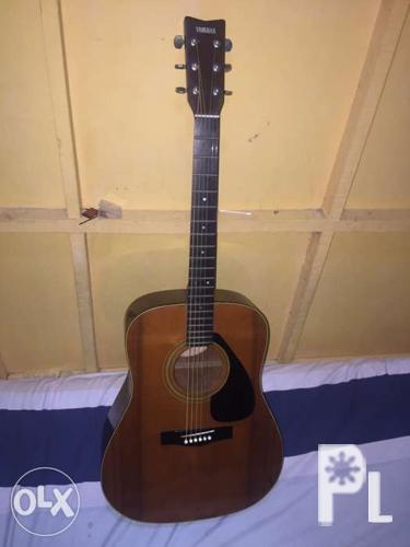 Yamaha Acoustic Guitar Price Philippines
