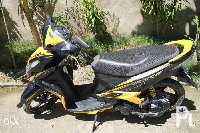yamaha automatic scooter for Sale in Liloan, Central Visayas