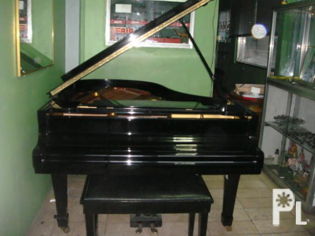 Yamaha c3 grand piano for sale for sale in manila for Yamaha c3 neo piano price
